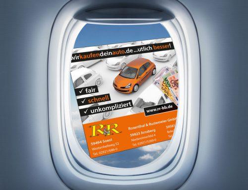 RR-Gebrauchtwagen Ankauf